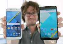 How to turn the Samsung Galaxy S6 or S6 Edge into a Nexus