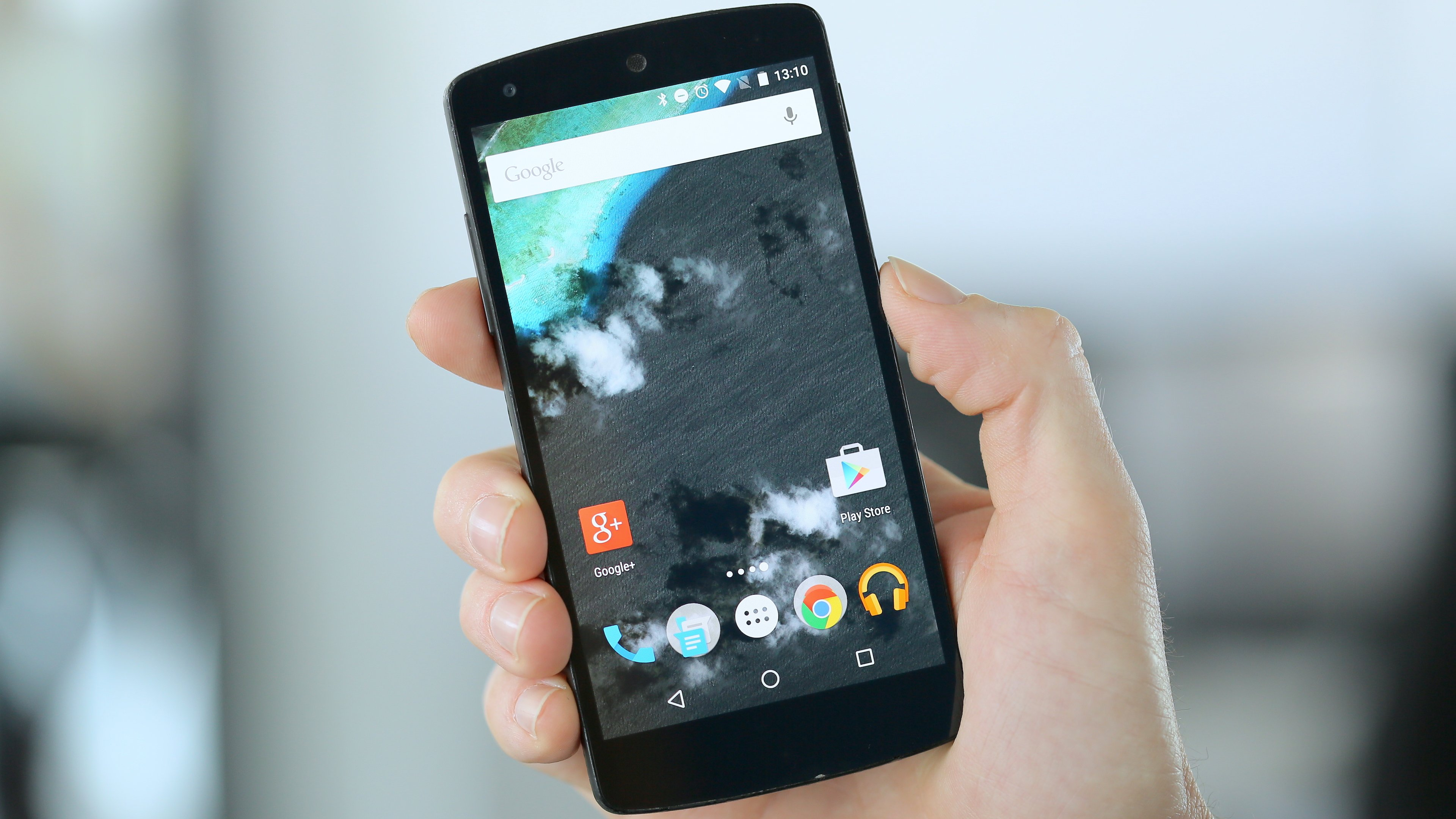 How to free up storage on the Nexus 5 for better performance