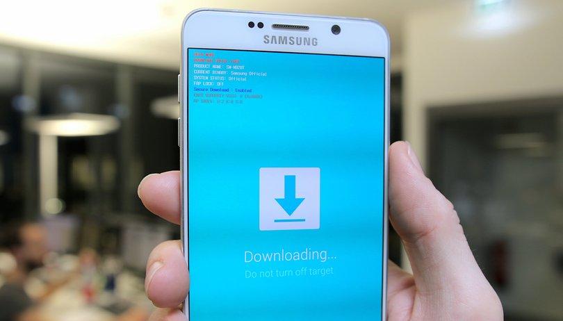 N920v Unlock Bootloader