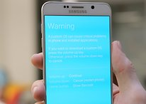 How to root the Galaxy Note 5 and install a custom recovery