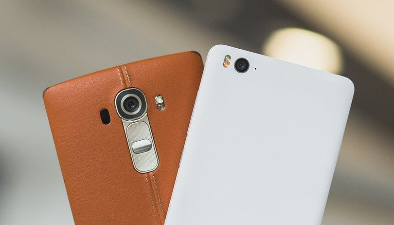This $200 phone outguns the LG G4