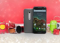 This holiday season, give the gift of #PhoneLove with Motorola