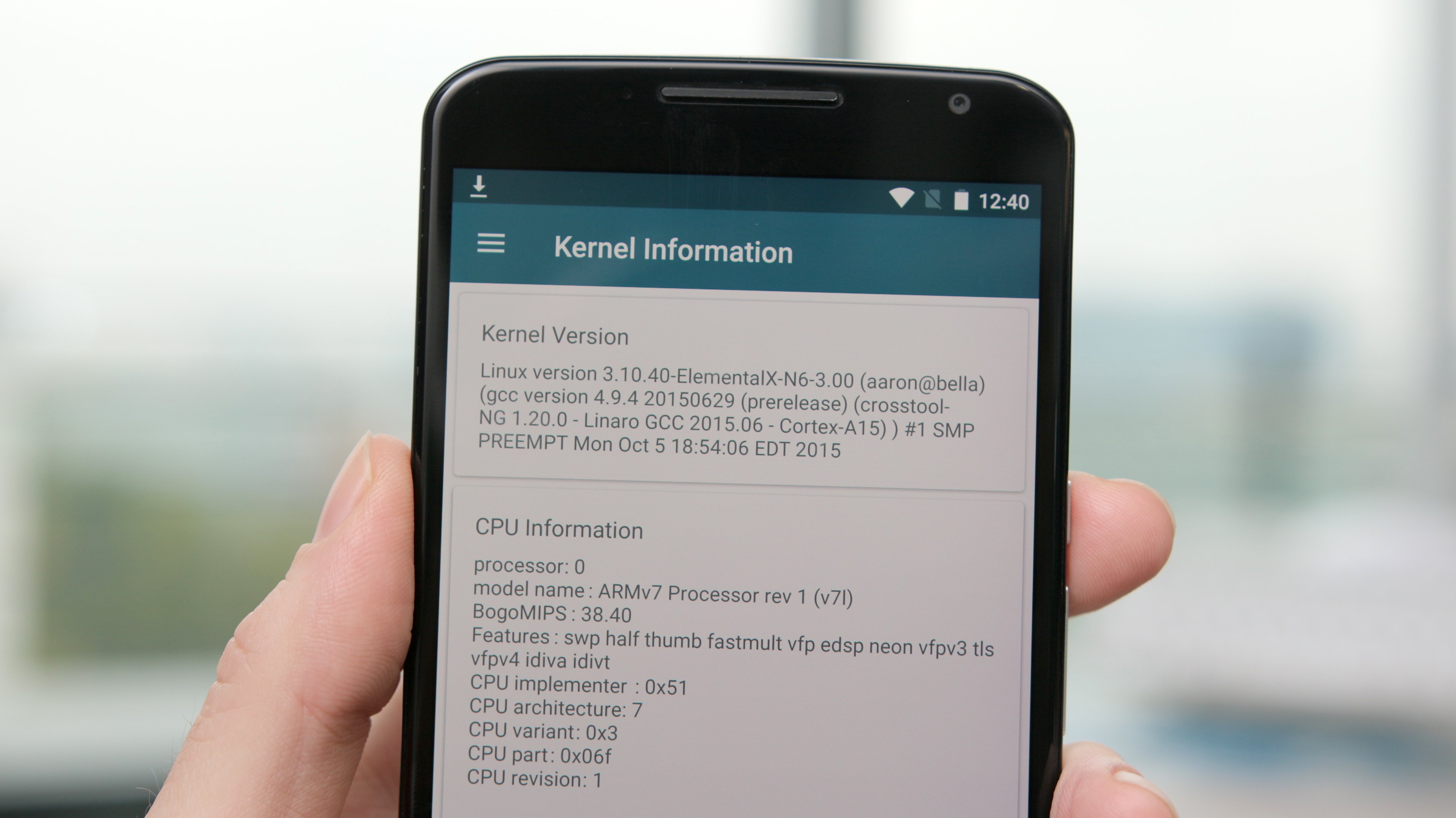 How to overclock Android: a guide to using kernels | AndroidPIT