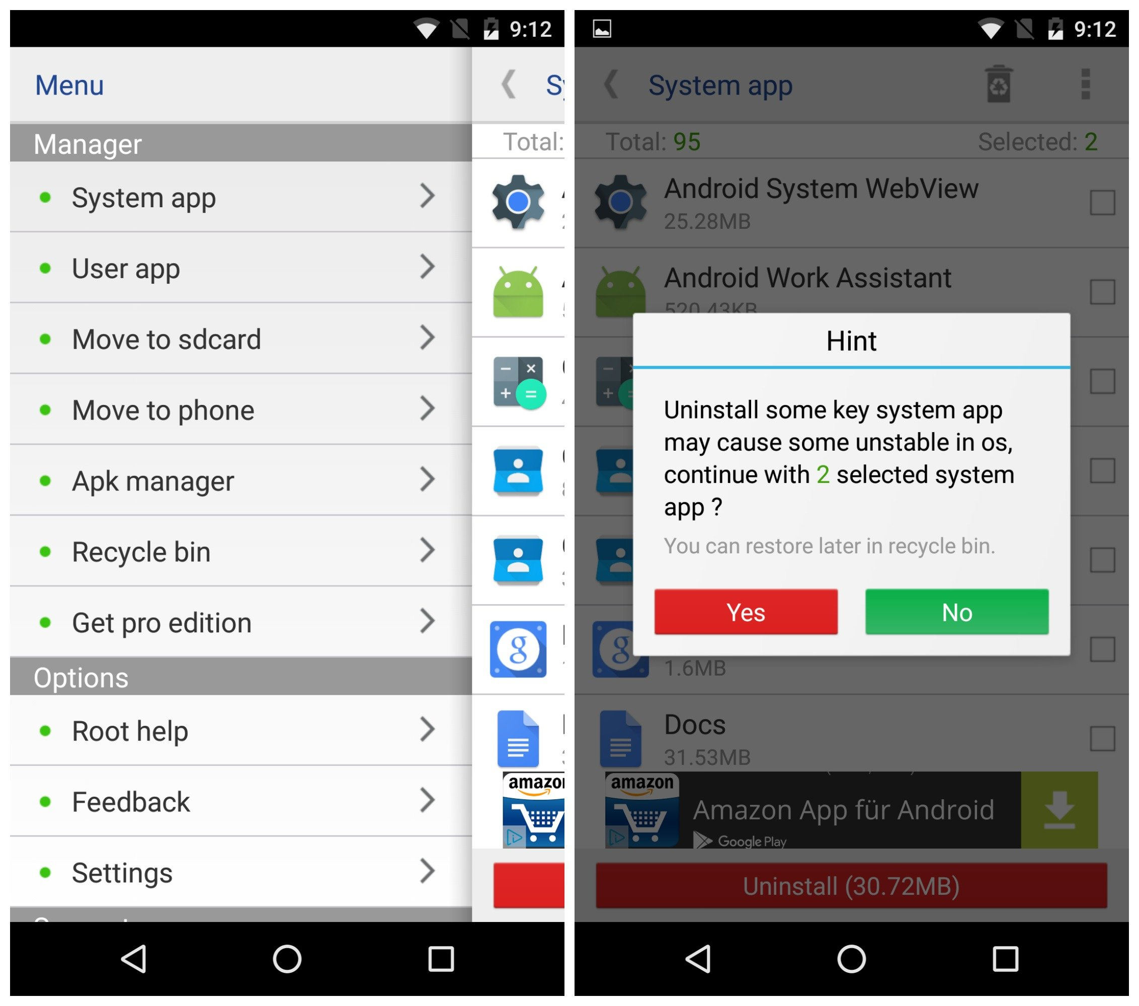 Unleash your superpowers with the best root apps for Android