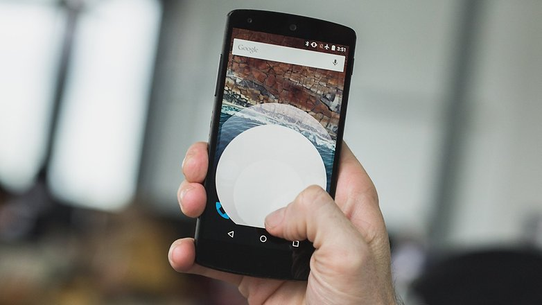 androidpit nexus5 problems 11