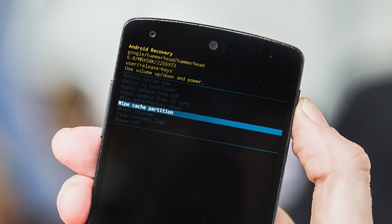 Android Marshmallow problems and how to fix them   AndroidPIT