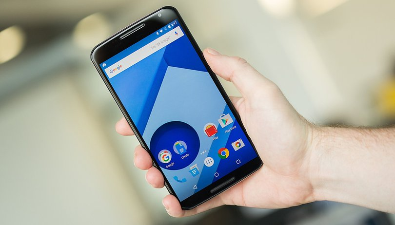 So was the Nexus 6 a failure? This is what you said