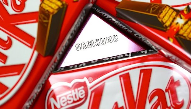 Samsung Galaxy Note 2 KitKat update taking time to roll out