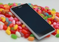 Sony e os updates para Android Jelly Bean 4.2 e 4.3
