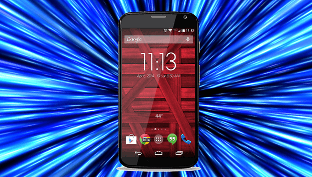 How to speed up the Moto X for even faster performance