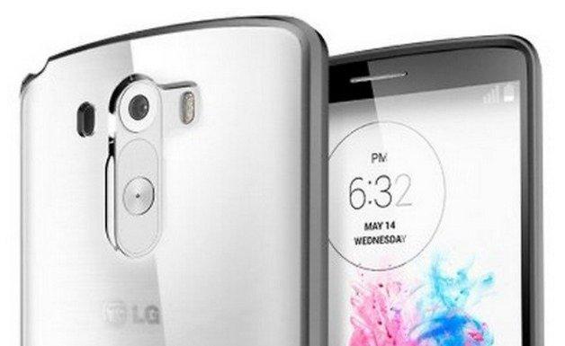 Spigen LG G3 case 2