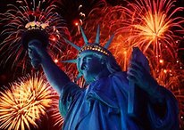 Celebrate Independence Day with our pick of Fourth of July apps!