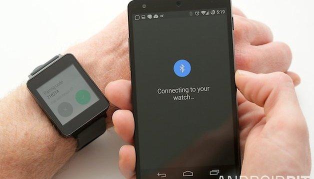 La fin d'un Android ouvert : Android Wear n'est pas personnalisable