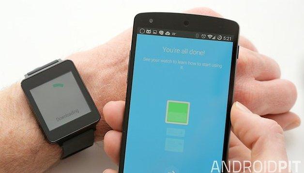 Android Wear… la fine di un sistema operativo aperto?