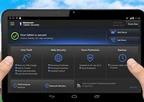 Android exclusive: Thirtyseven4 security suite available for Android