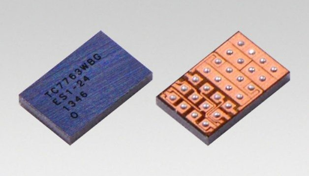 Toshiba announces fast charging wireless integrated circuit