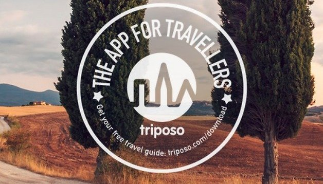 World Travel Guide by Triposo: the world in your pocket!