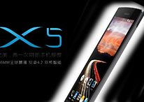 Reduced by 10%: The World's Thinnest Smartphone. Again!