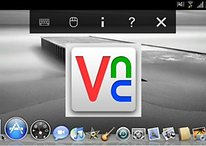 Control your computer from your Android with VNC Viewer, now for free!