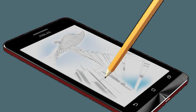 ASUS presenta nueva familia de smartphones ZenFone y un Padfone Mini