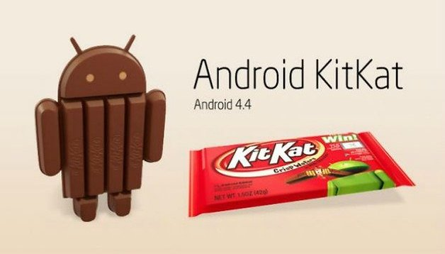 Android 4.4 KitKat released: feature breakdown