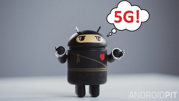 androidpit 5g