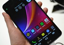LG G Flex now on sale with Sprint: order your 6'' banana-phone today!