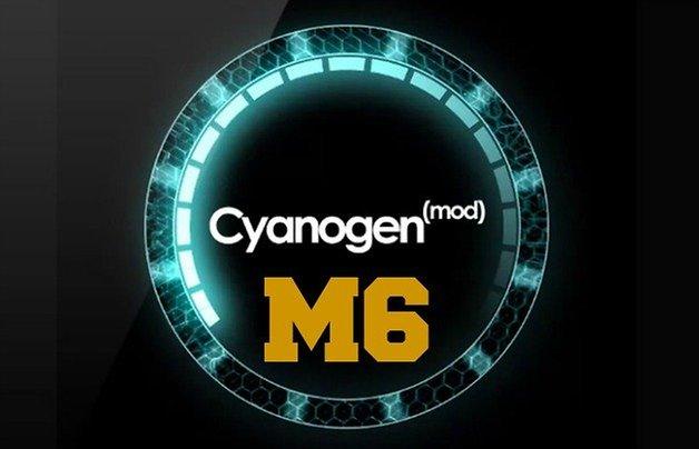 cyanogenmod cm11 m6