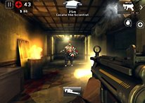 Dead Trigger 2 explodes in the Play Store at midnight!