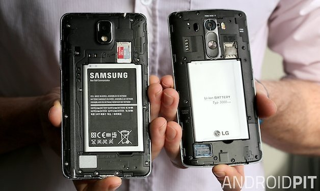 g3 note3 battery