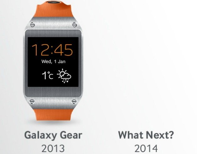 galaxy gear 2 teaser
