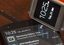 How to use the Galaxy Gear with a Nexus 5 or Z Ultra/HTC One GPe