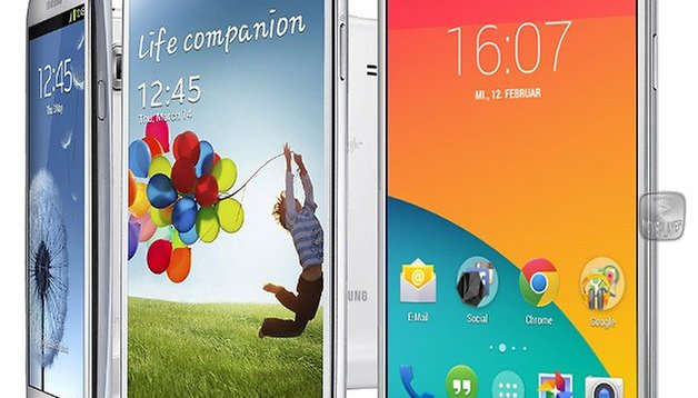 5 reasons to buy a Galaxy S5 GPe