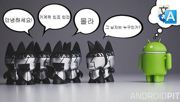 Google Traduttore è incomprensibile? Chiedete aiuto ad un esperto!