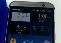 All the HTC M8 / One 2 leaked pictures [Update: more pics]
