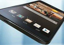 Huawei Ascend Mate 2 beeindruckt im Akkutest und im Preis