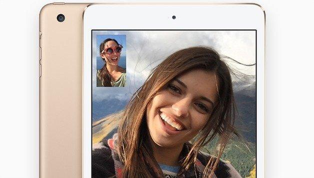 iPadMini3Camera