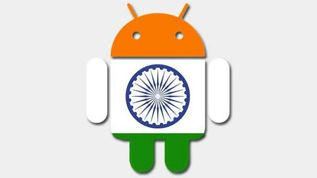 india android