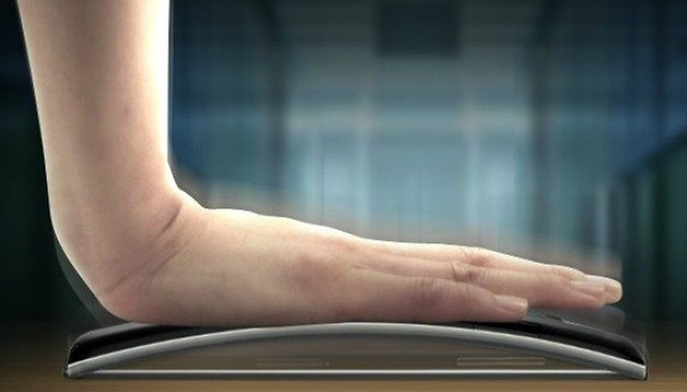 G Flex video shows how flexible it really is