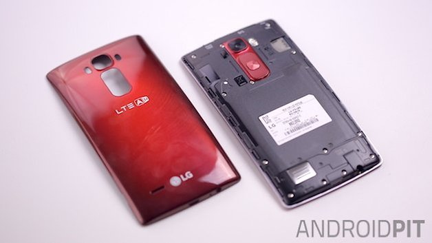 lg g flex 2 battery
