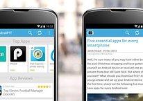 Notizia shock: dopo WhatsApp, Facebook compra AndroidPIT!