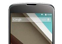 Cómo conseguir Android L en el Nexus 4 - Tutorial paso a paso