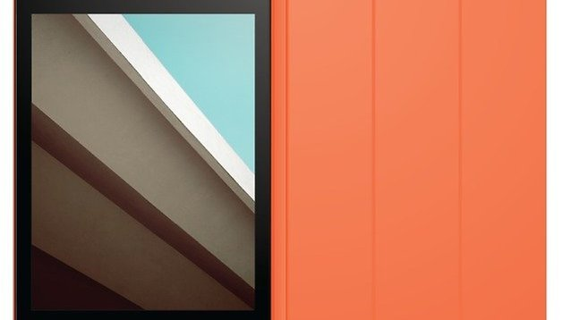 Why the Nexus 9 won't be presented on October 8th