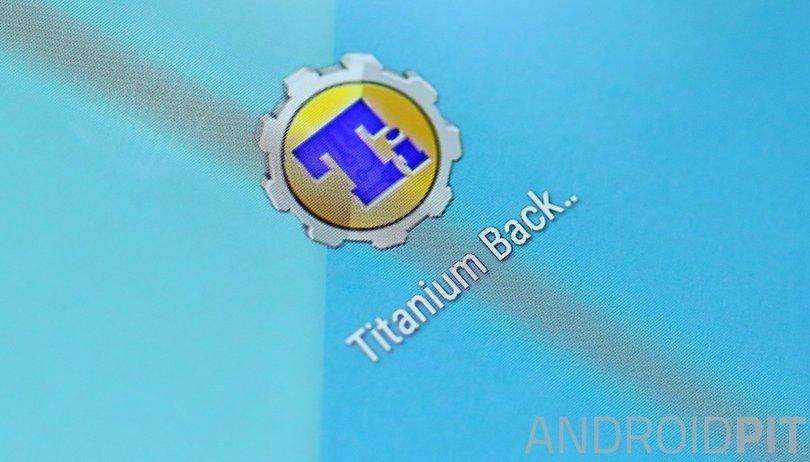 7 funciones de Titanium Backup que deberías conocer