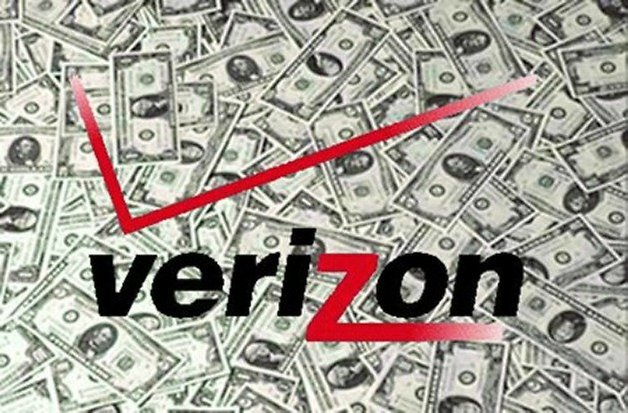 verizon cash