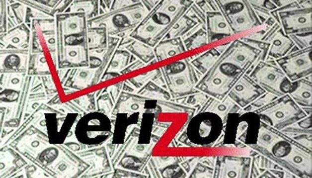 Verizon now 100% American as Vodafone cashes out for $130B