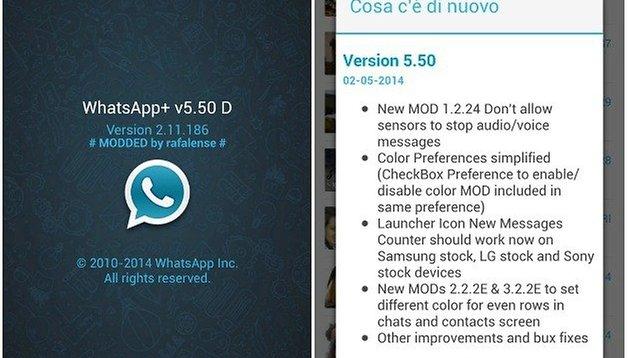 Update mania: Snapchat, WhatsApp+, Pushbullet