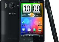 Android 2.3 für HTC Desire HD ab morgen