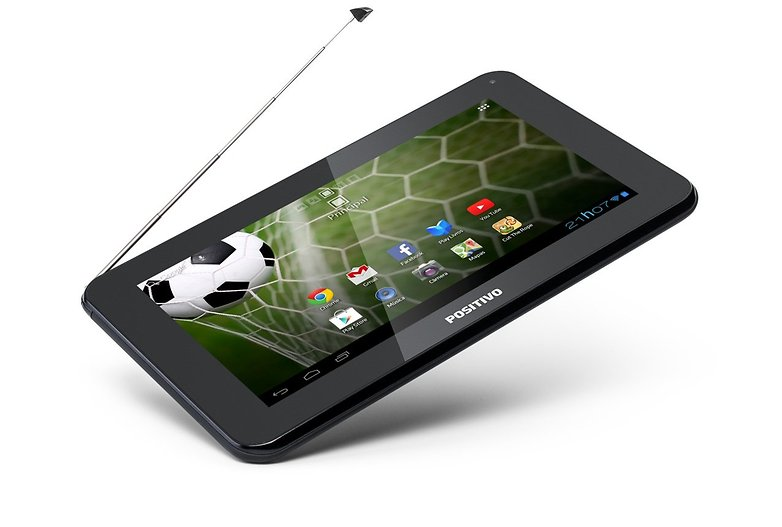05052014 Tablet Positivo T701 TV 2