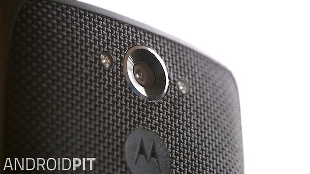ANDROIDPIT Motorola motomaxx camera